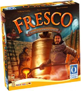 Fresco : Modules 8, 9 and 10